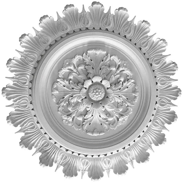 VC58 - The Cadogan - Vintage Ceiling Rose