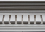 C350 - The Hayburn cornice
