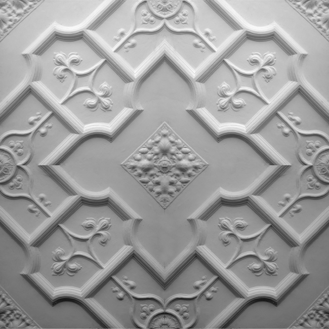 CP4 - Ceiling Plate