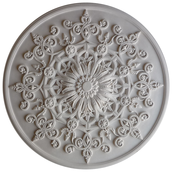 CR202 - The Roslea - Ceiling Rose
