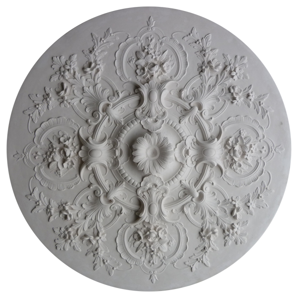 CR208 - The Clarence - Ceiling Rose