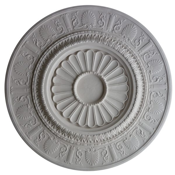 CR214 - The Thomson - Ceiling Rose