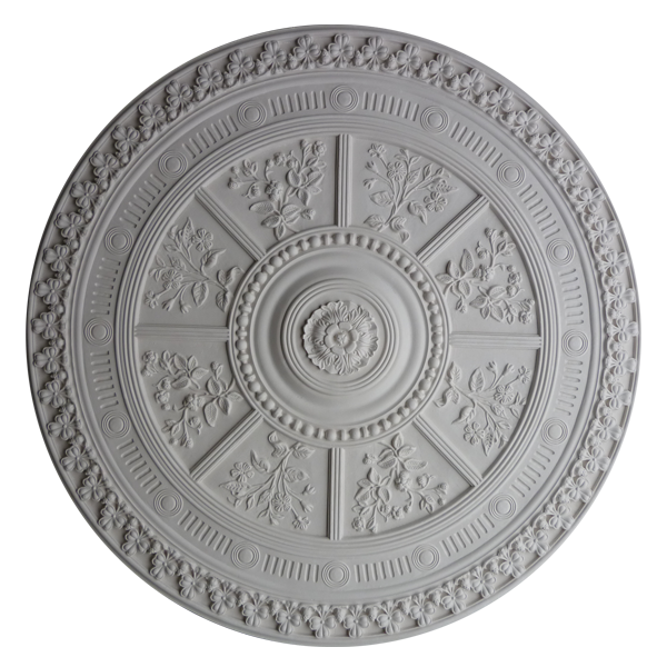 CR217 - The Clyde - Ceiling Rose