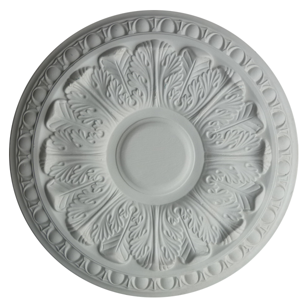 CR64 - Ceiling Rose