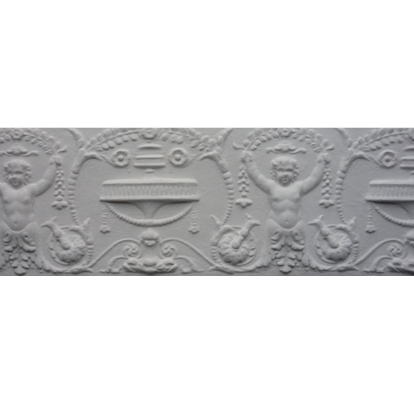 WF01 - Wall Frieze