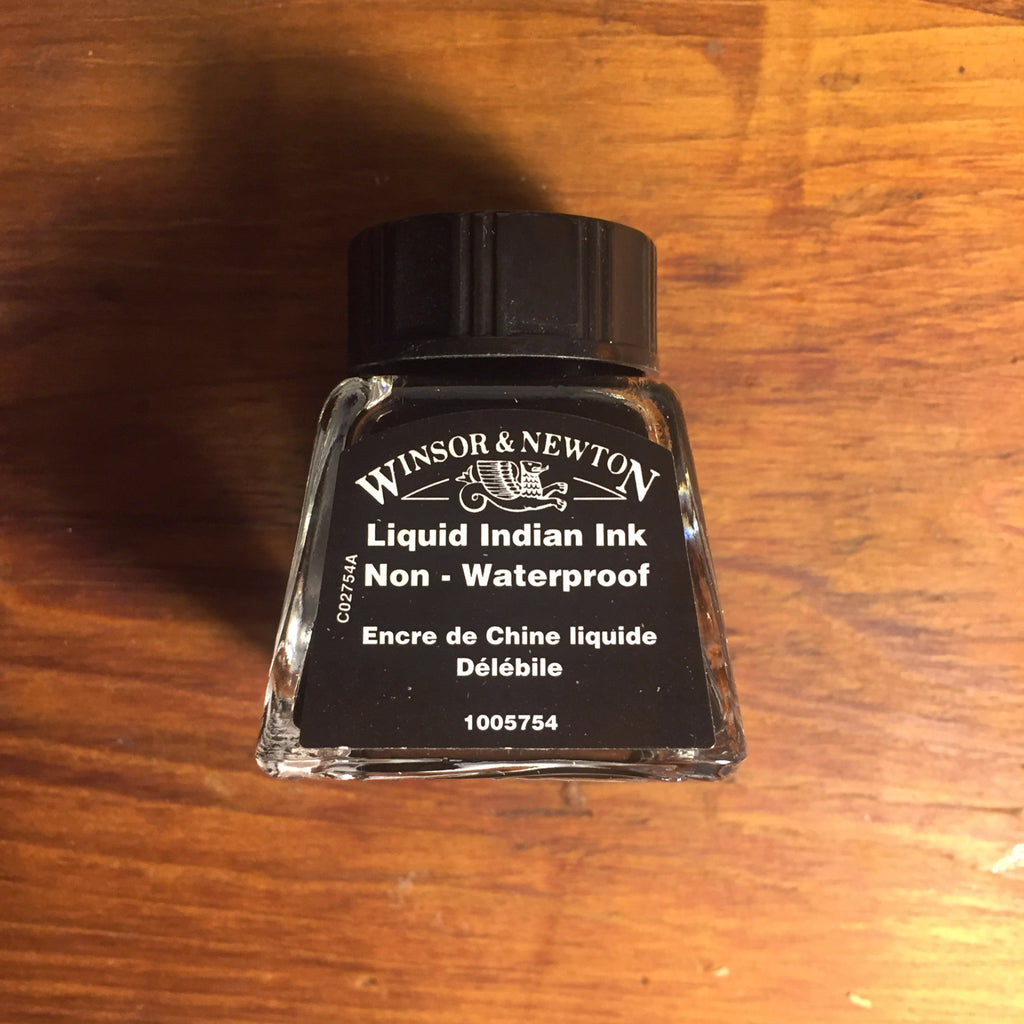 Indian Ink 14ml