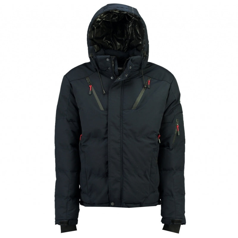 Geographical Norway BLYDEX MEN 049 Winter jacket Navy