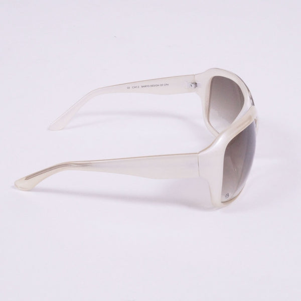 Tex-Time Barito Design Of Copenhagen Dame Solbrille Sunglasses Sanne