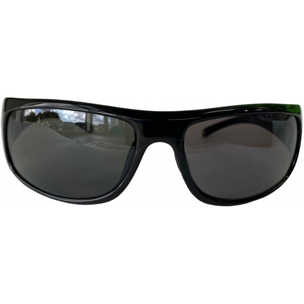 Tex-Time Barito Of Copenhagen Solbrille Herre Sunglasses Pilgrim 722-100 Black