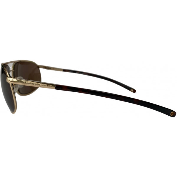 Tex-Time Barito Of Copenhagen Solbrille Herre Sunglasses Pilgrim 723-500 Gold