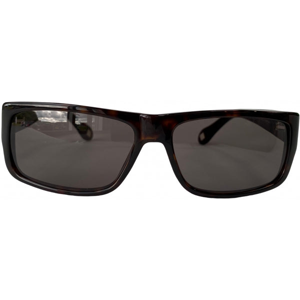 Tex-Time Barito Of Copenhagen Solbrille Herre Sunglasses Rafael Edholm cat 3 Ra2c brown