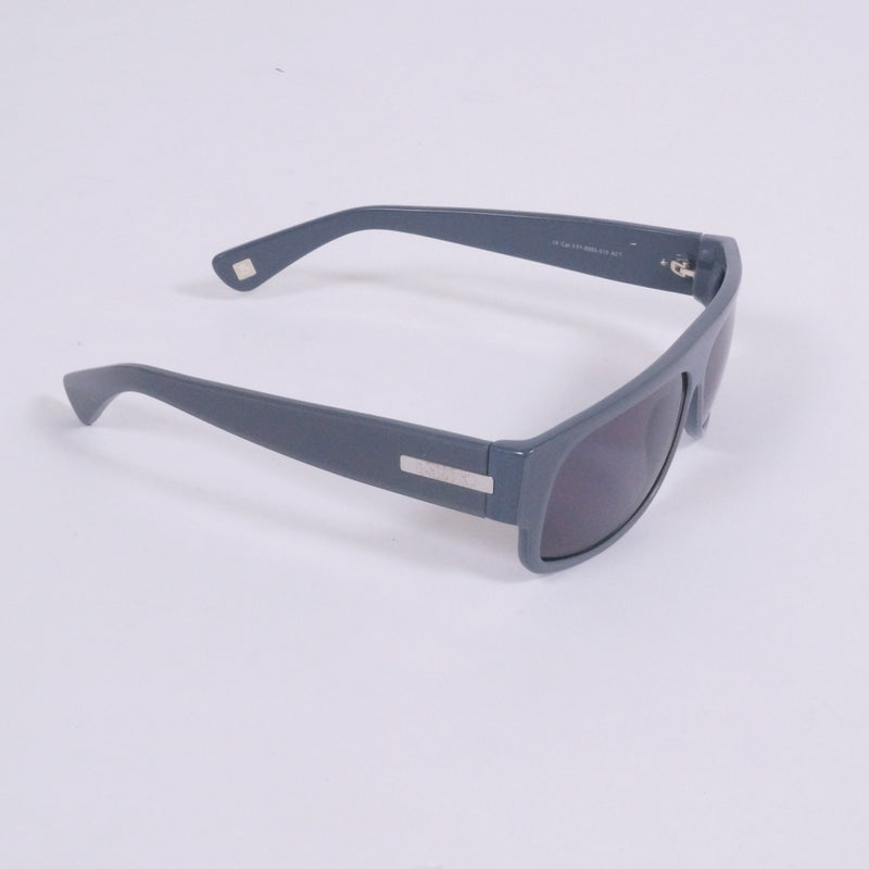 Tex-Time Barito Of Copenhagen Solbrille Herre Sunglasses Rene Fris Grey