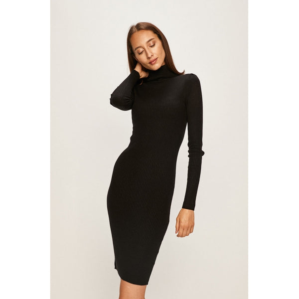 Tex-Time Brave Soul dame kjole Julietb Dress Black