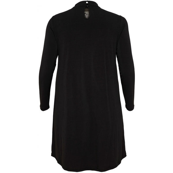 ONLY Carmakoma CARMAKOMA Kaya Knee Dress PLUSSIZE Dress Black