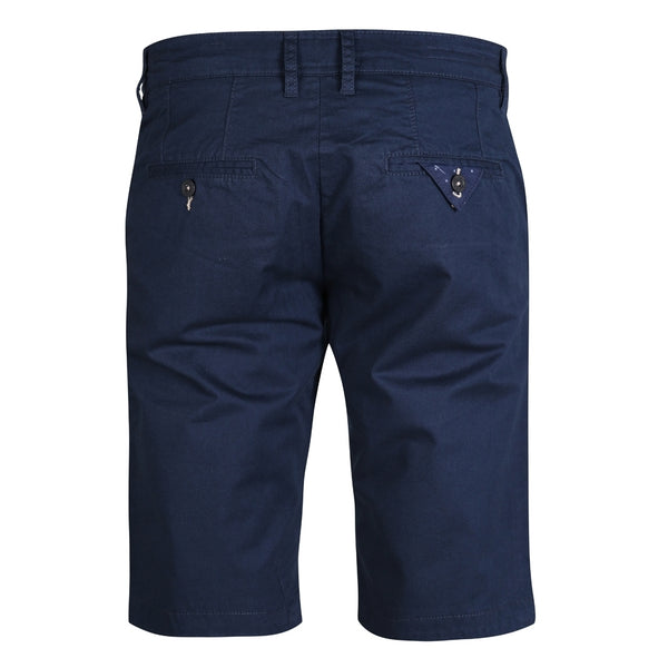 Duke Clothing D555 herre shorts Lopez Shorts Navy