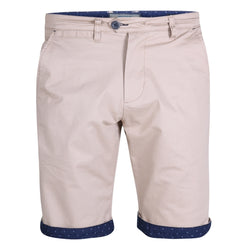Duke Clothing D555 herre shorts Lopez Shorts Stone