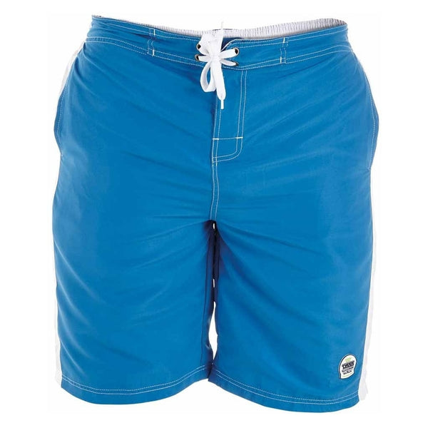 Duke Clothing DUKE D555 Badebukser Herre CLYDE Swimwear Blue