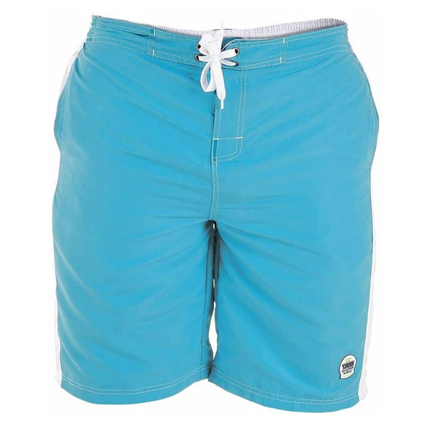 Duke Clothing DUKE D555 Badebukser Herre CLYDE Swimwear Light blue