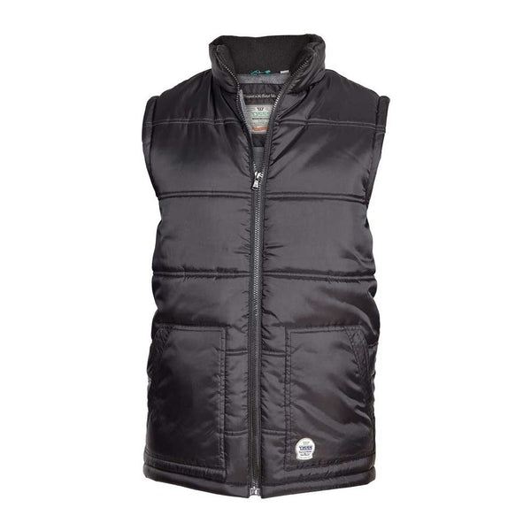 Duke Clothing DUKE D555 Herre Vest SHAUN Vest Black