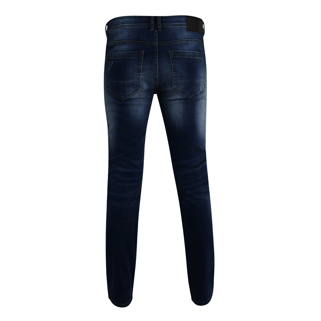 Image of   DUKE D555 Jeans Herre ASHER - Long - 30