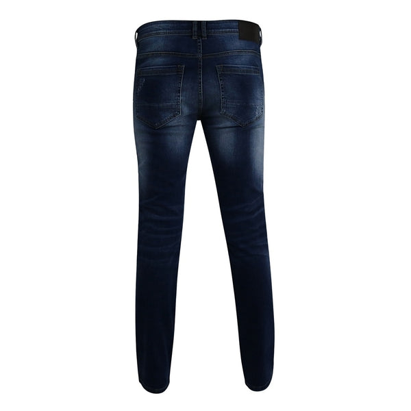 Duke Clothing DUKE D555 Jeans Herre ASHER Jeans Long