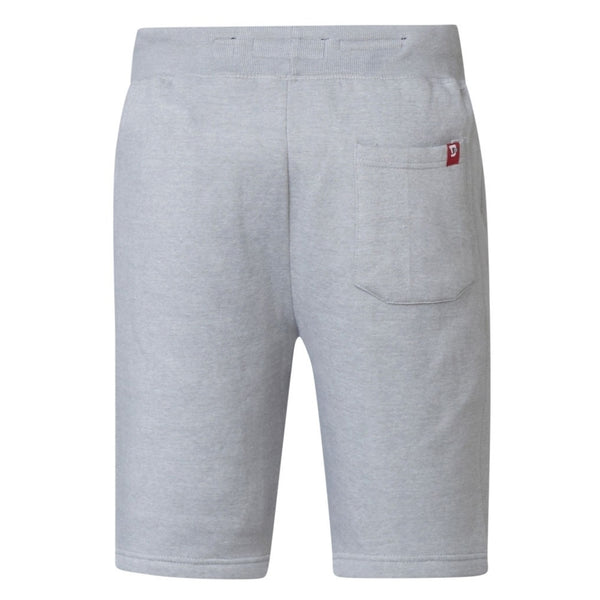 Duke Clothing DUKE D555 Shorts Herre LINDON-2 Shorts Grey