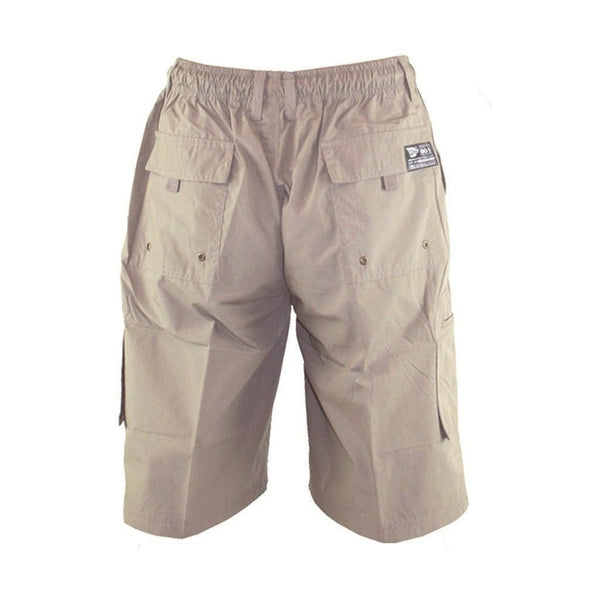 Duke Clothing DUKE D555 Shorts Herre NICK PLUS Shorts Sand