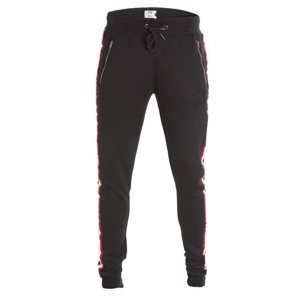 Duke Clothing DUKE D555 Sweatpants Herre VIRGINIA Sweatpant Black