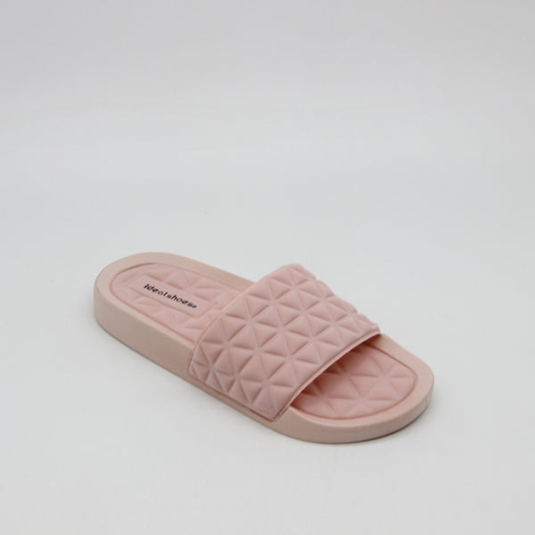 Shoes Dame Sandal 3712 Shoes Pink