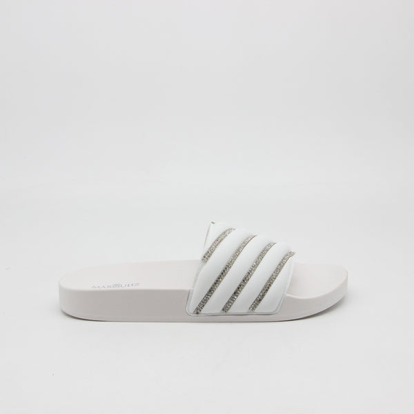 Shoes Dame Sandal 3715 Shoes White