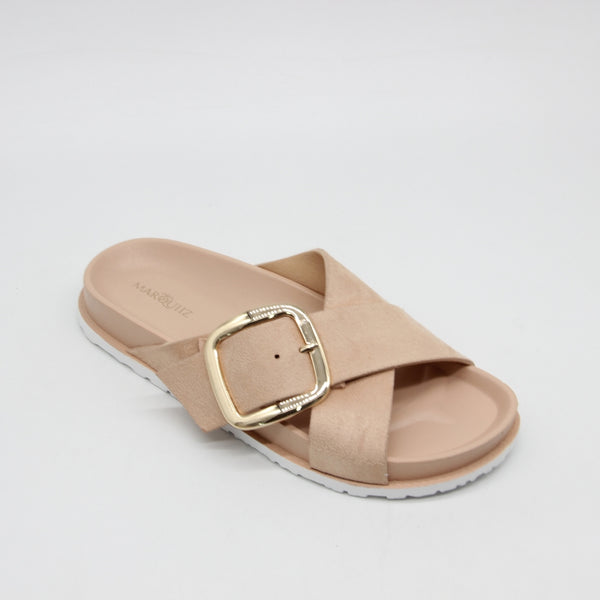 Shoes Dame Sandal 3723 Shoes Rose