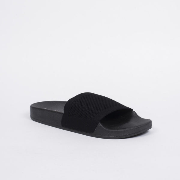 Shoes Dame Sandal k-9182 Shoes Black