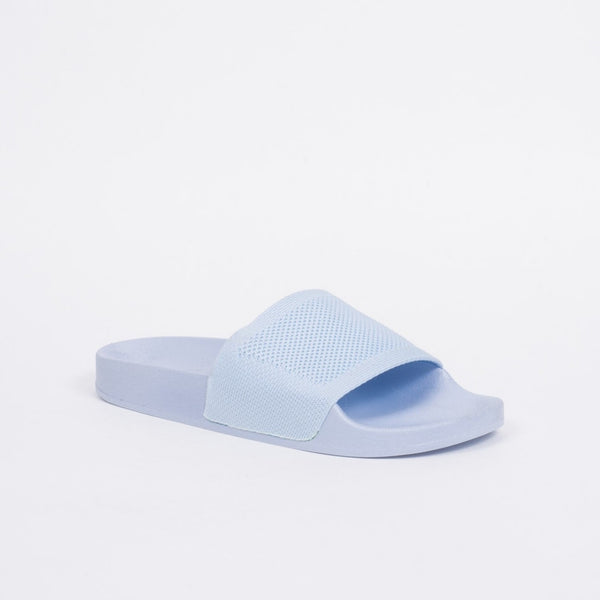 Shoes Dame Sandal k-9182 Shoes Light blue