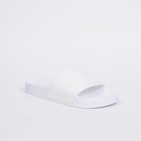 Shoes Dame Sandal k-9182 Shoes White