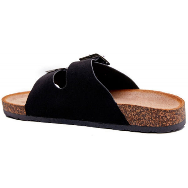 Shoes Dame Sandaler 1100 Shoes Black