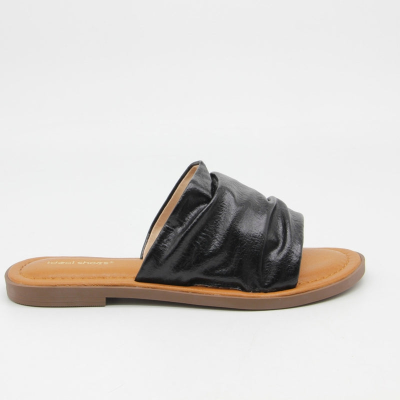 Shoes Dame Sandaler 3403 Shoes Black