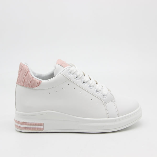 Shoes Dame Sneakers 2010 Shoes Pink