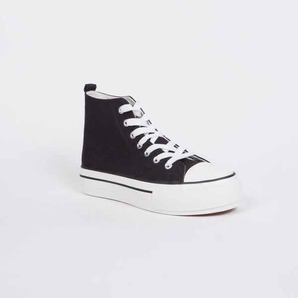 Shoes Dame Sneakers 2995 Shoes Black