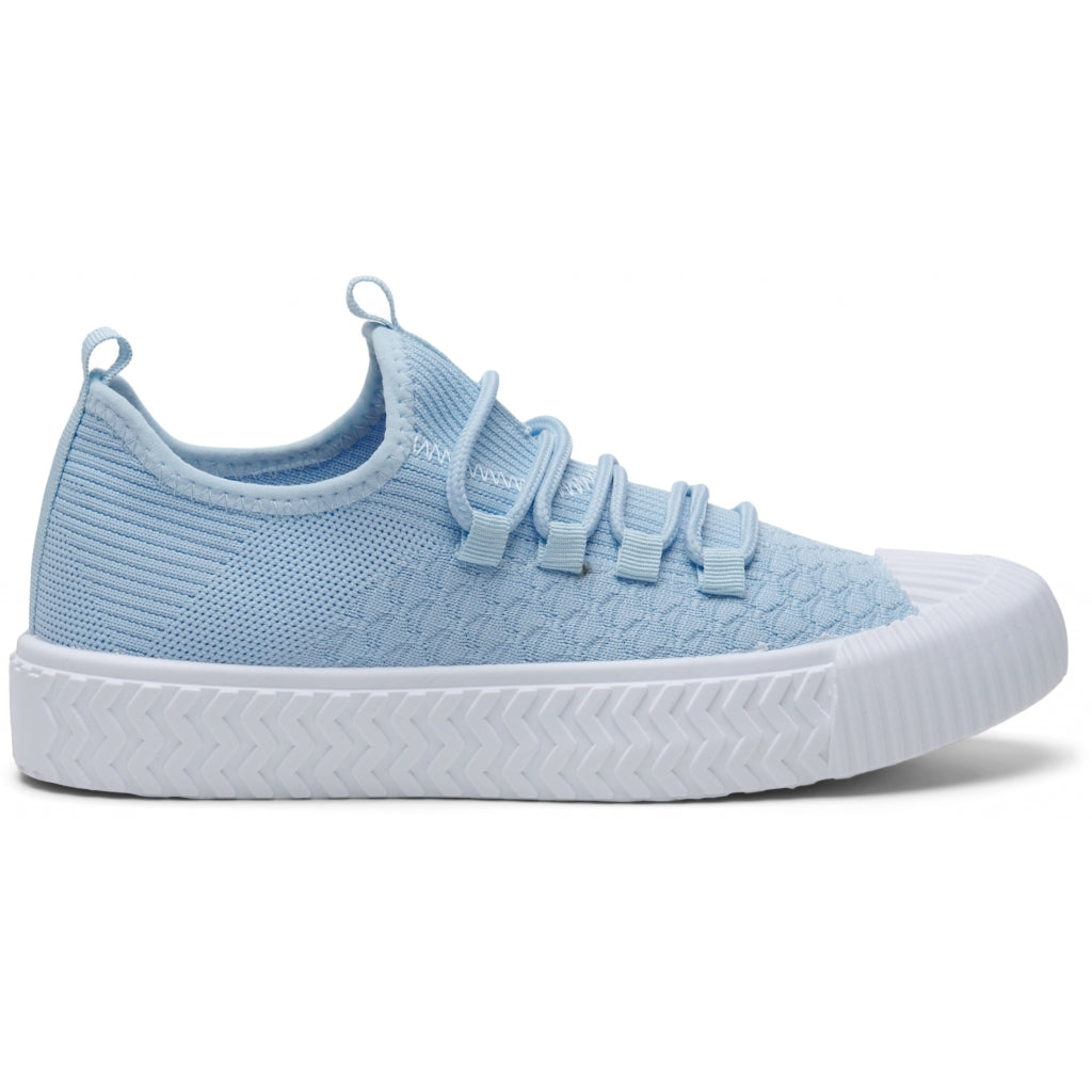 Dame Sneakers 6339 - Blue