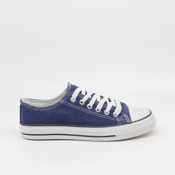 Shoes Dame Sneakers FG-2913 Shoes Navy