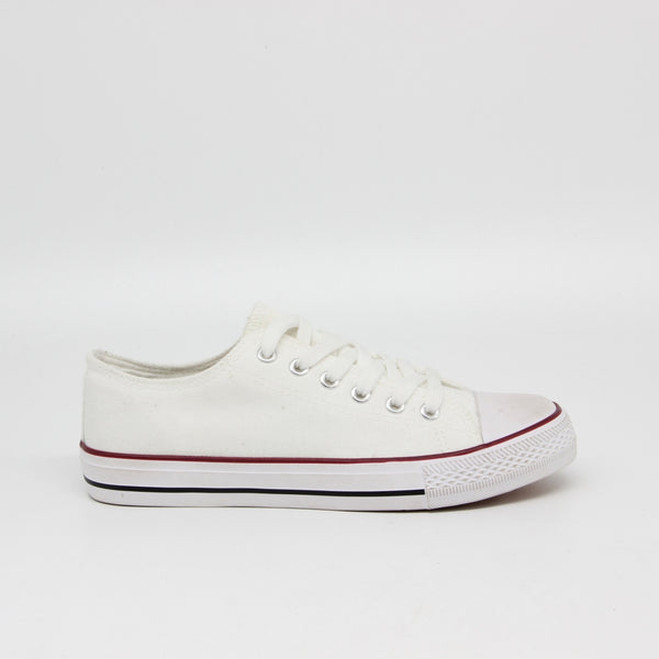 Shoes Dame Sneakers FG-2913 Shoes White
