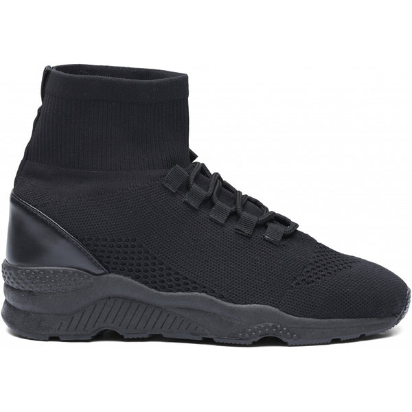 Shoes Dame Sneakers G10 Shoes Black