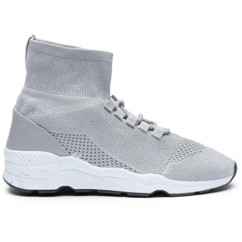 Shoes Dame Sneakers G10 Shoes Grey