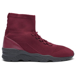 Shoes Dame Sneakers G10 Shoes Red