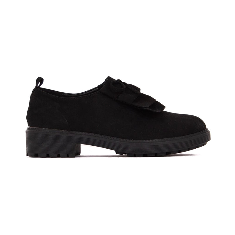 Shoes Dame Støvle LB565 Shoes Black