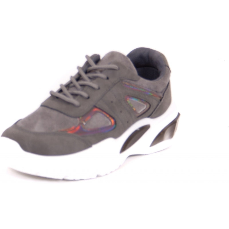 Tex-Time Dame sneakers RT720 Shoes Grey