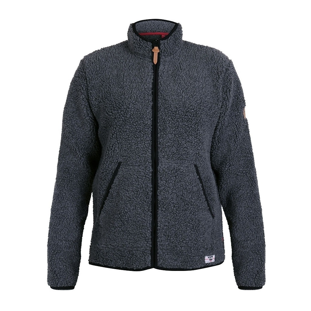 Image of   Duke D555 Herre Fleece Bawty - Charcoal - M