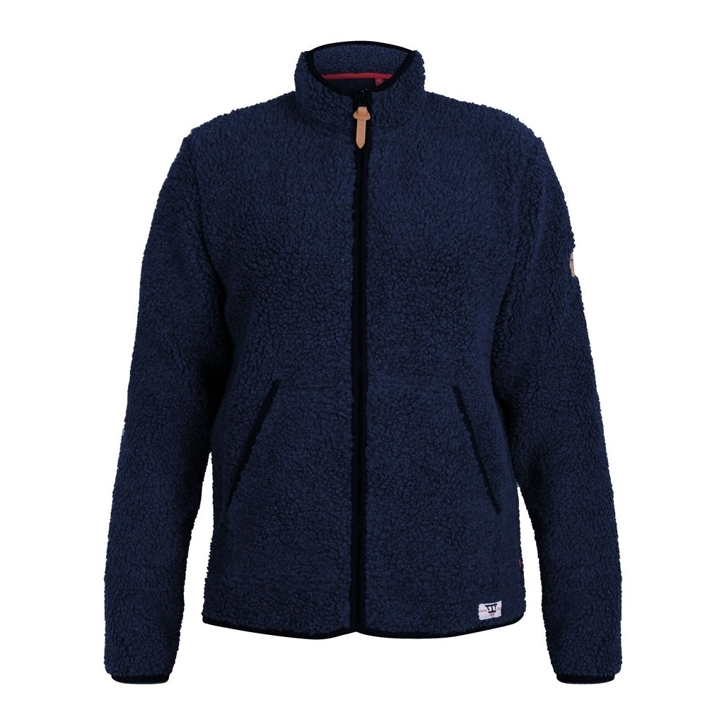 Image of   Duke D555 Herre Fleece Bawty - Navy - XL