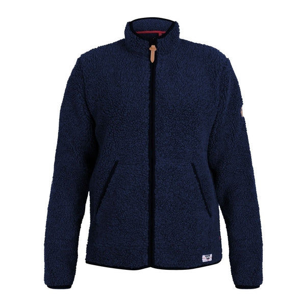 Duke Clothing Duke D555 Herre Fleece Bawty Plus Fleece Navy