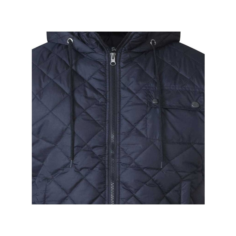 Duke Clothing Duke D555 Herre Jakke Willie Jacket Navy